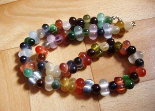 Bazaar necklace