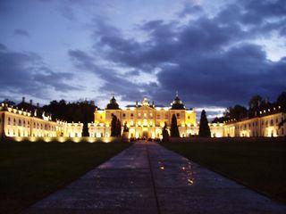 Palace bracnicki