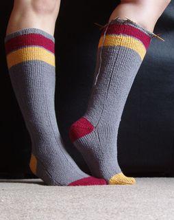 DA socks