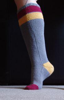 OneDA sock
