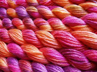 Much yarn