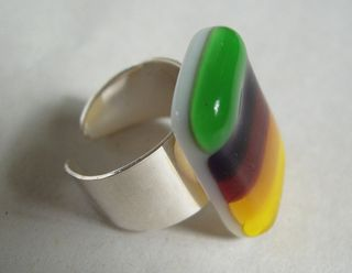 fused ring