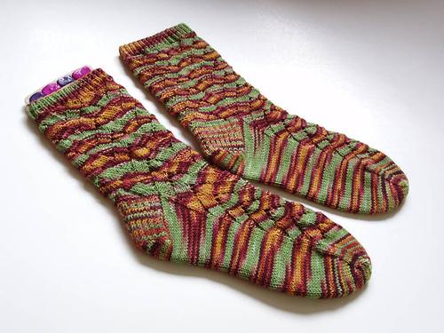 third pair